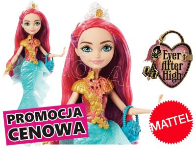 EVER AFTER HIGH BAJKOWI UCZNIOWIE MEESHELL DHF96