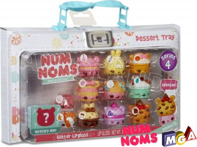NUM NOMS LUNCH BOX 547228 ASORT 548232
