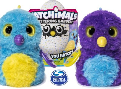 HATCHIMALS JAJO BROKAT INTERAKT. SMOCZYDŁO 6037417