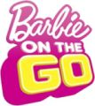 barbie on the go