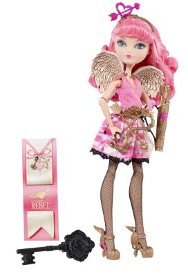 MATTEL EVER AFTER HIGH C.A. CUPIED CBR73