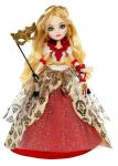 MATTEL EVER AFTER HIGH DZIEŃ KORONACJI APPLE WHITE CBT86