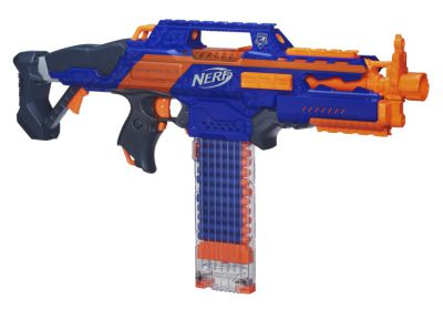 NERF N-STRIKE RAPIDSTRIKE CS-18 A3901