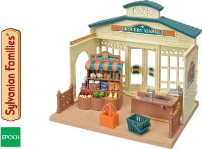 SYLVANIAN FAMILIES NOWY SUPERMARKET 5315