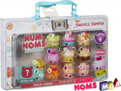 NUM NOMS LUNCH BOX 547228 ASORT 548225