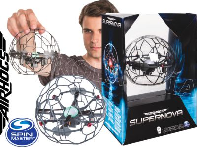 AIR HOGS SUPERNOVA DRON STERUJESZ DŁOŃMI 6044137